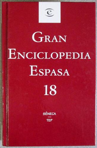 gran enciclopedia espasa 20 tomos