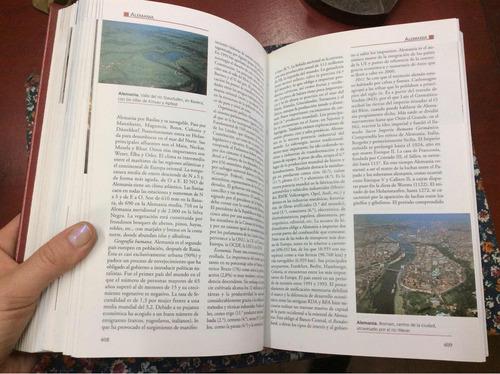 gran enciclopedia espasa en 20 tomos