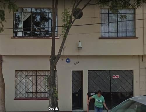 gran inversion casa barata en xochicalco, v. narvarte