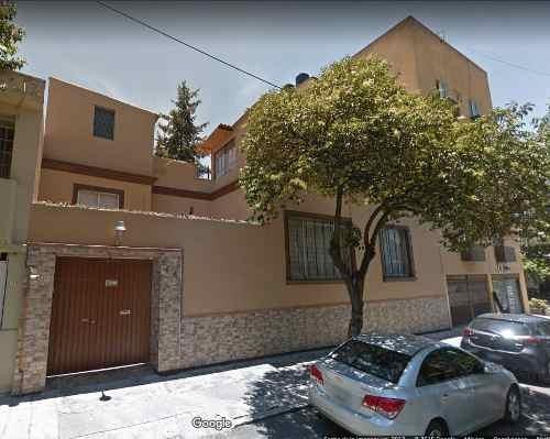 gran inversion, casa en san p. de los pinos b. juarez