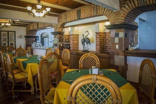 gran inversión turística, hotel en tequisquiapan