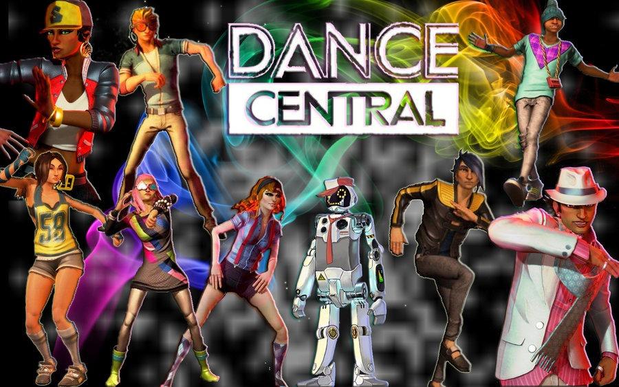 Gran Juego De Baile Ideal Para Nenas Para Kinect Xbox 360 935 64