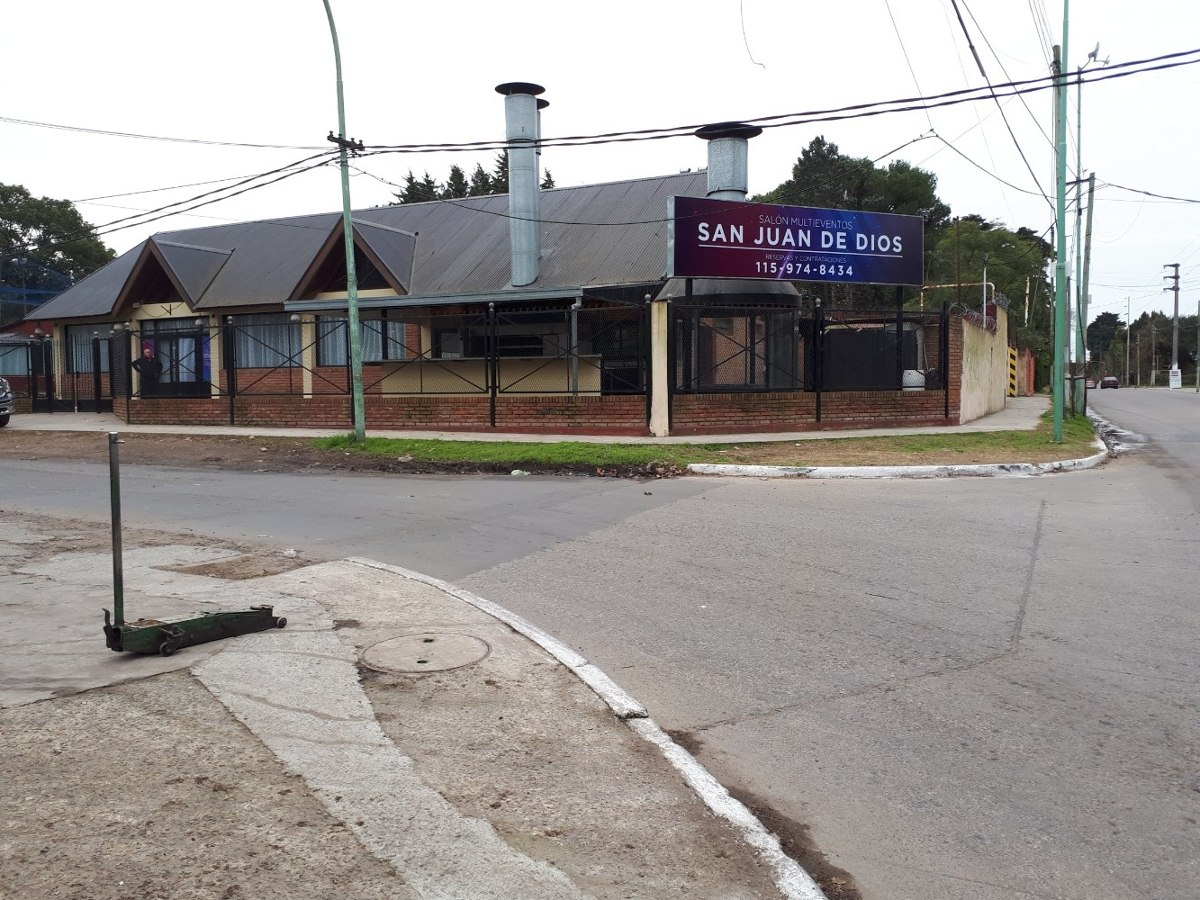 gran local en ranelagh alquilo-vendo-