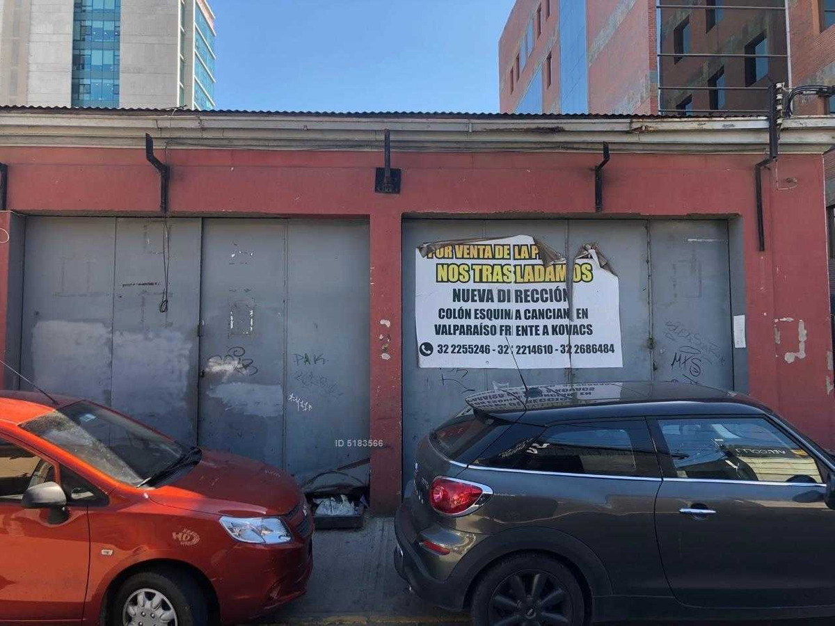 gran local para remodelar a pasos de boulevard mall marina arauco