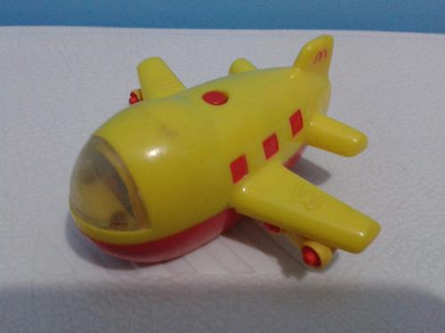 gran lote de muñecos como nuevos mcdonalds disney warner