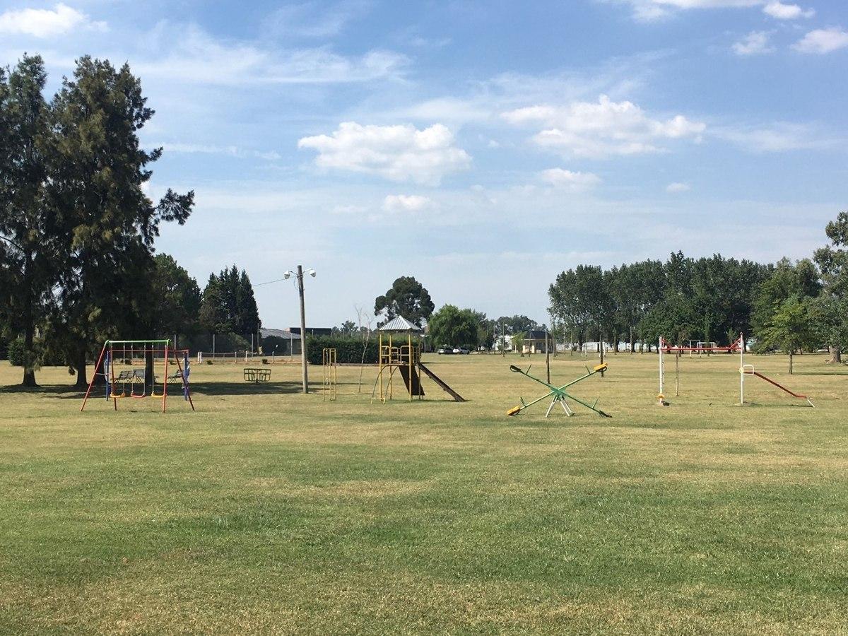 gran lote en aero country club | general rodriguez