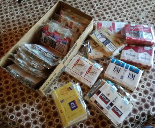 gran lote marquillas argentinas soft decada del 90 al 2012