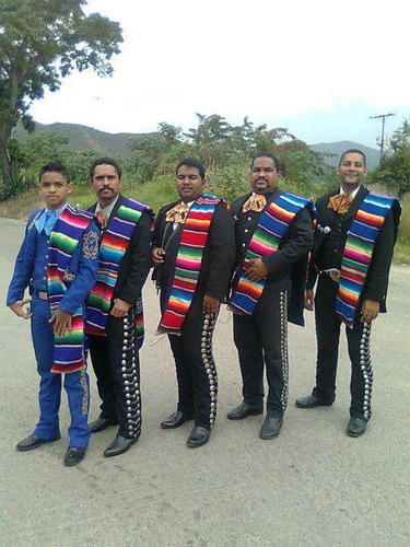 gran mariachi imperial