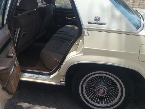gran marquis nacional 1982, placa auto antiguo