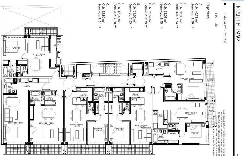 gran monoamb - belgrano - edificio categoria