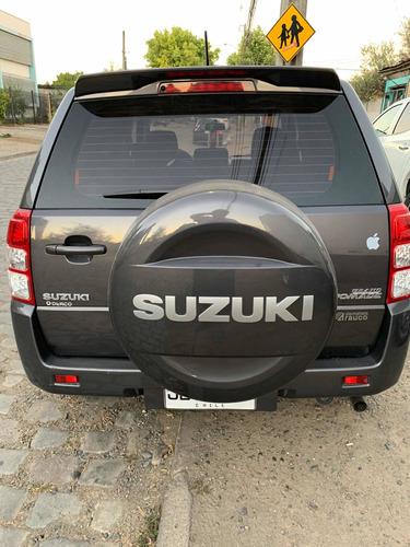 gran nomade suzuki