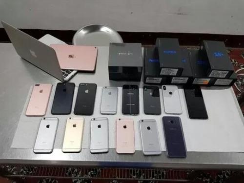 gran oferta d iphone 6splus 64gb desbloqueado