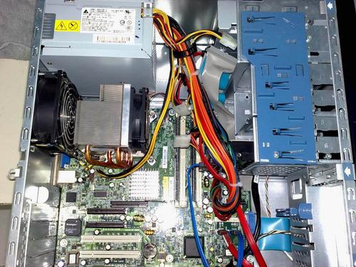 gran oferta de servidores proliant ml110 3.2ghz  2gb de ram