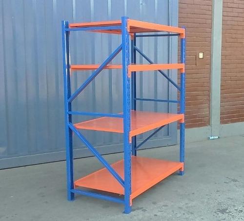 Estantes para bodegas affordable rack drivein diseo en - Estantes para bodegas ...