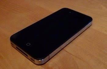 gran oferta  : iphone 4  8 gb con detalle