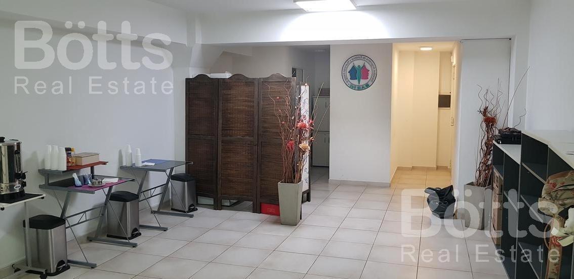 gran oficina de planta libre en recoleta (facultad de medicina)