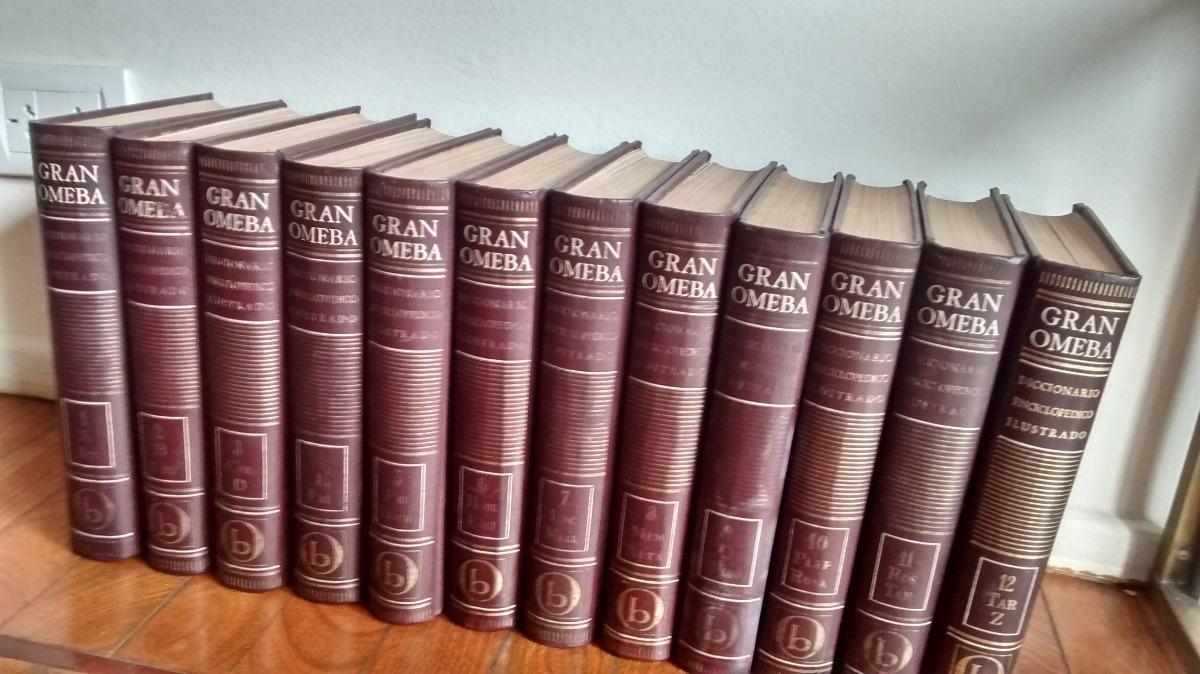 diccionario omeba