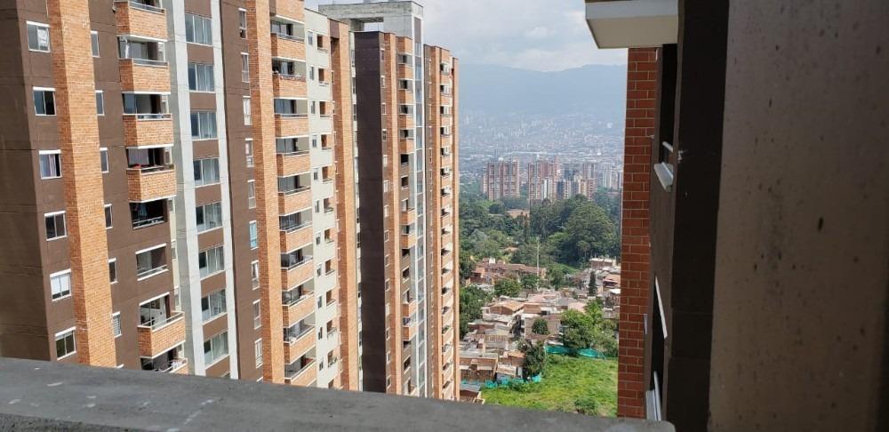 gran oportunidad - apartamento campestre en remate
