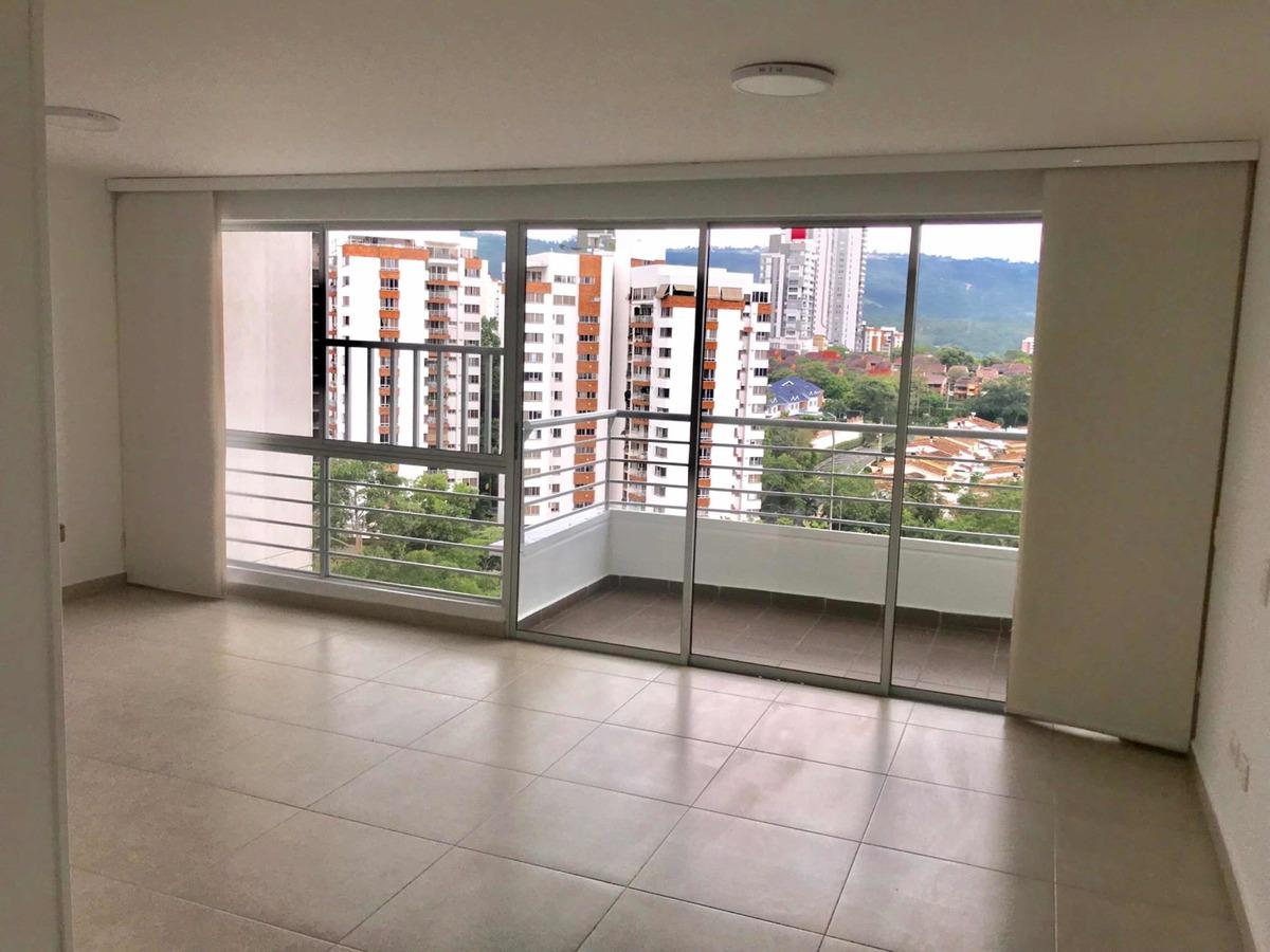gran oportunidad apto tayrona 2 piso 8