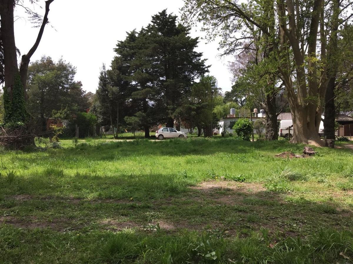 gran oportunidad barrio parque el sosiego hermoso lote zona con gas