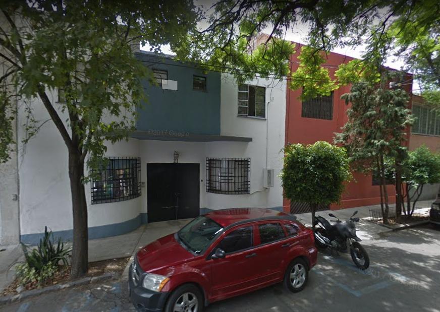 gran oportunidad casa con 3 departamentos en col.hipodromo