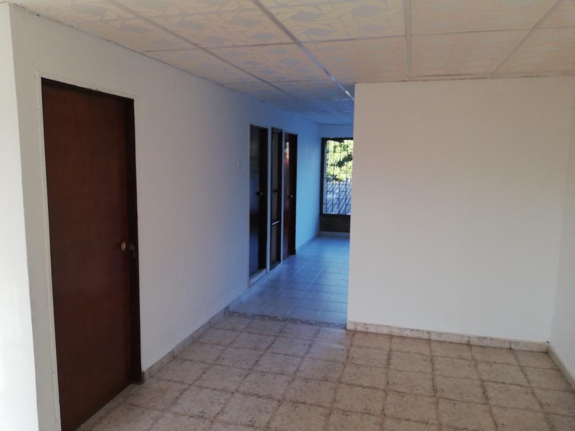 gran oportunidad casa de 2 pisos, un apartamento por piso