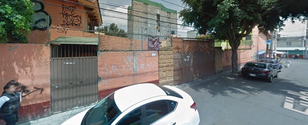gran oportunidad casa en culhuacan remate bancario