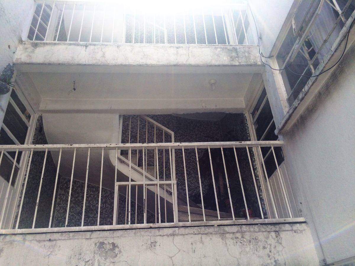 gran oportunidad col. guadalupe tepeyac, edificio de 5 deptos para inversión
