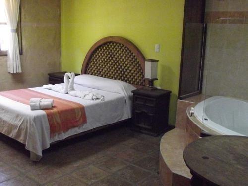 gran oportunidad de inversión hotel spa