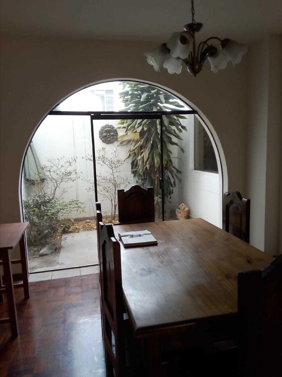gran oportunidad de venta de hermosa casa en miraflores usd
