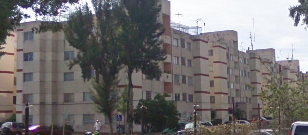 gran oportunidad departamento en culhuacan remate bancario