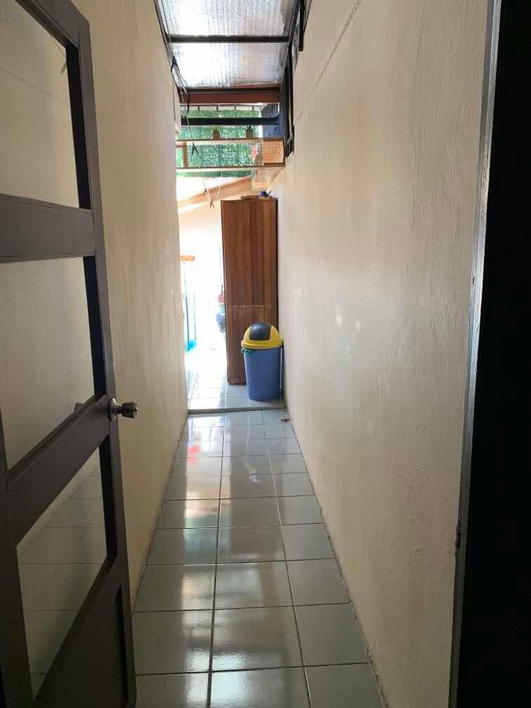 gran oportunidad! en residencial casablanca en desamparados