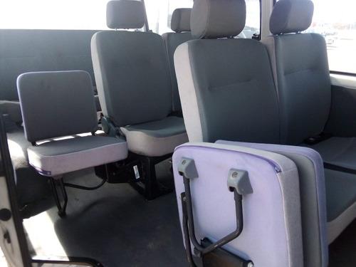 gran oportunidad foton view 9 pasajeros - grupoaler