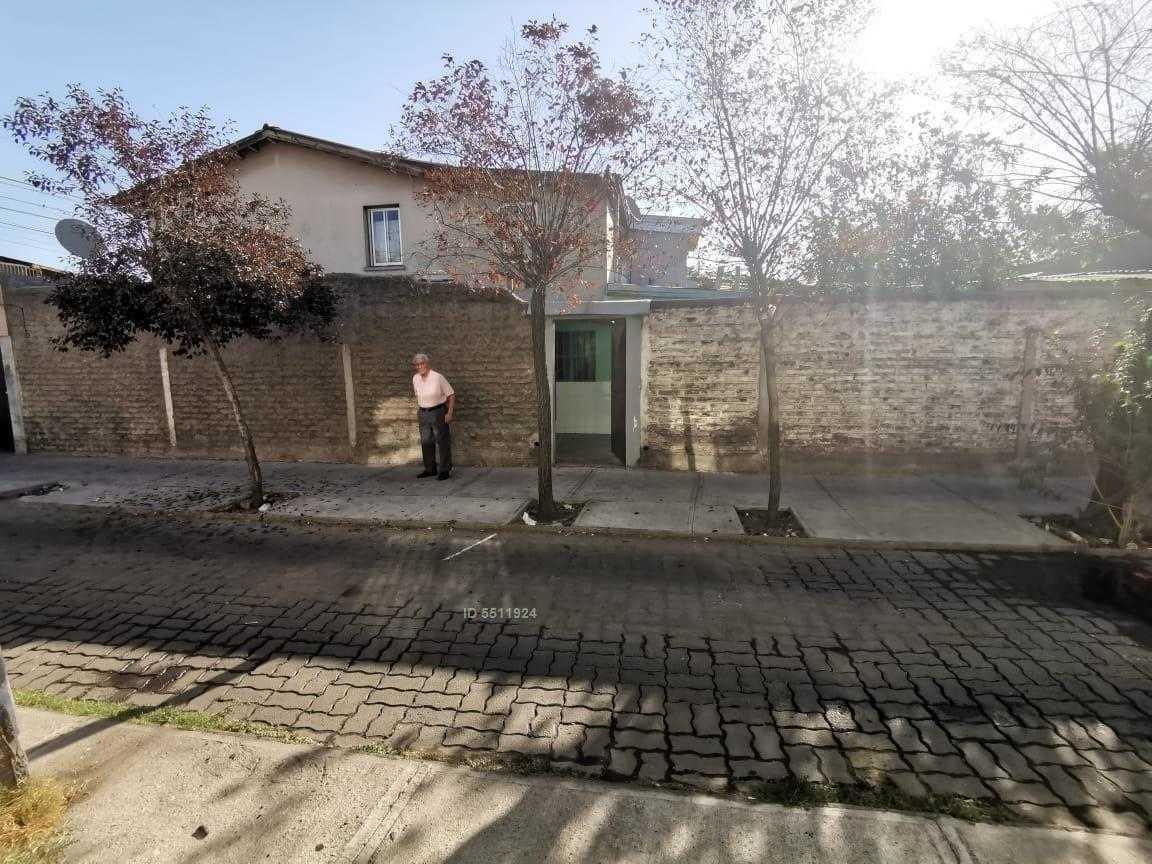 gran oportunidad inversión casa con local comercial av santa rosa / av lo ovalle