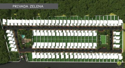 ¡gran oportunidad! lotes en zona residencial zelena