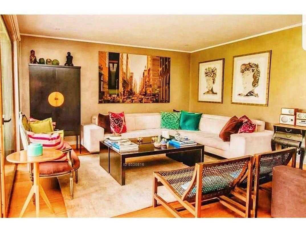 gran oportunidad!! preciosa casa en condominio en jardín la dehesa