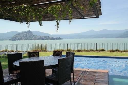 ¡gran oportunidad! propiedad con agradable orientación, clima, vista y acceso al lago.