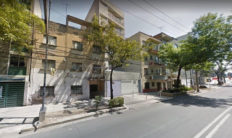 ¡gran oportunidad - remate bancario! en roma sur