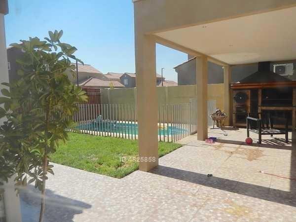 ¡¡¡¡gran oportunidad!!!! - se vende casa condominio lomas de chicauma.