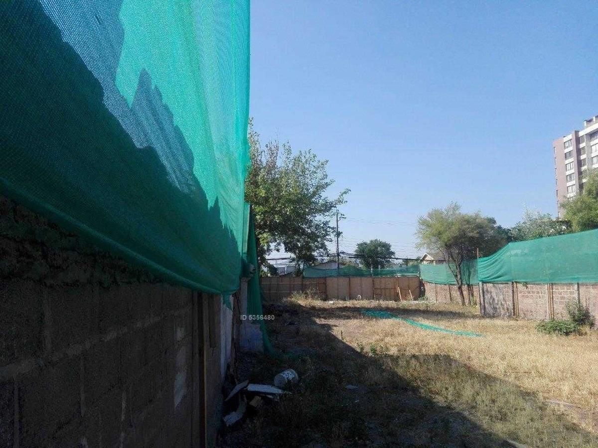 gran oportunidad y plusvalía de sitio para proyecto en ñuñoa
