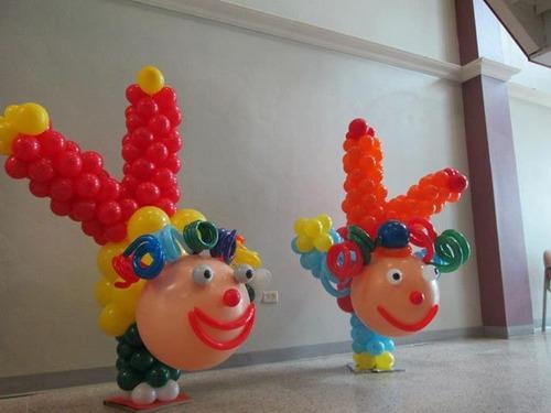 gran promocion con globos bogota
