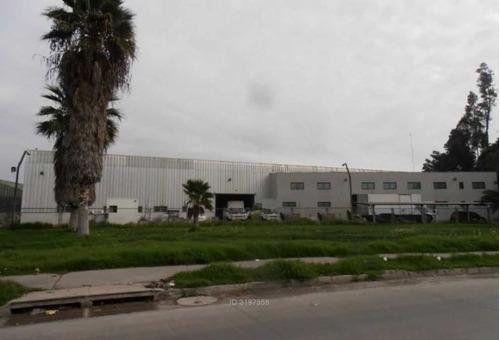 gran propiedad industrial en quilicura