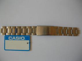 ad5379e41860 Pulseras Para Relojes Casio Joyas Pulsera - Relojes Casio Deportivos de  Hombres