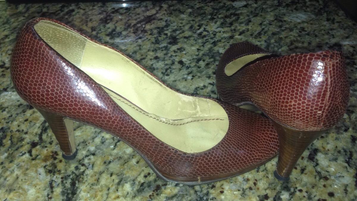 Gran Remate De Zapatos Usados!!! - Bs. 100 c46c5e95112d