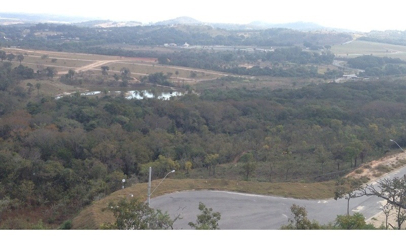 gran royalle betim - lote de 1.000m² - condomínio fechado - betim/mg - 249