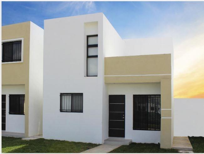 gran san pedro cholul casa nueva modelo alamo