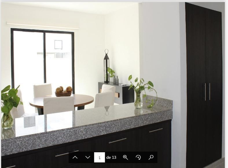 gran san pedro cholul casa nueva modelo encino preventa