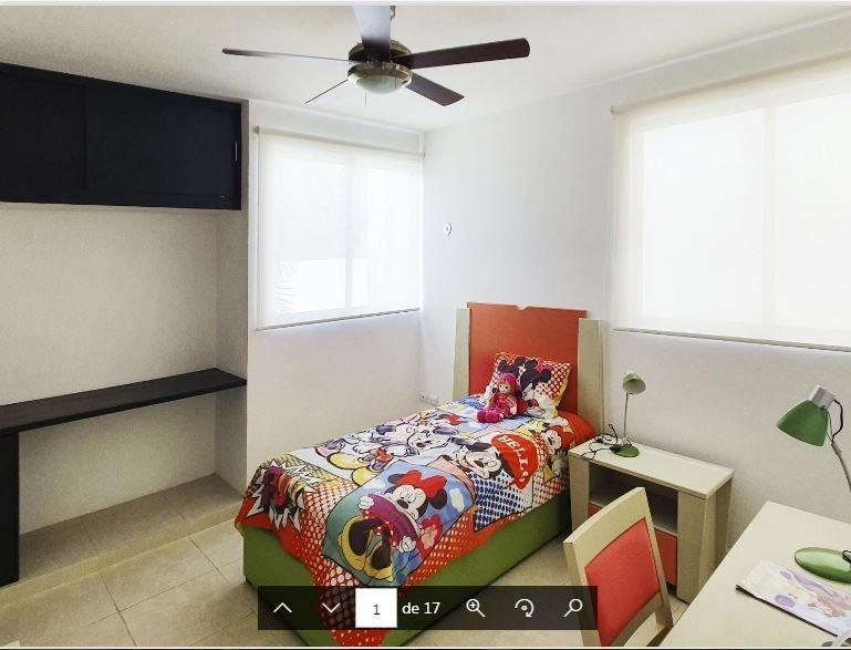 gran san pedro cholul casa nueva modelo guayacan