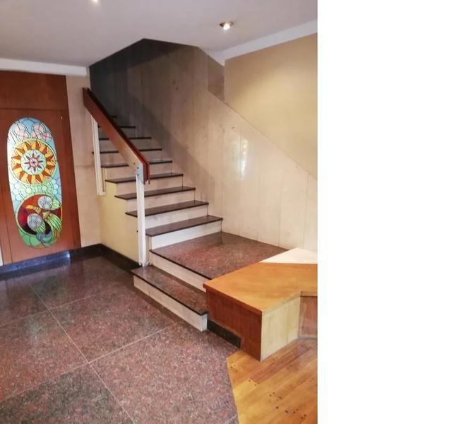 gran semi piso 4 amb c/depend y cochera