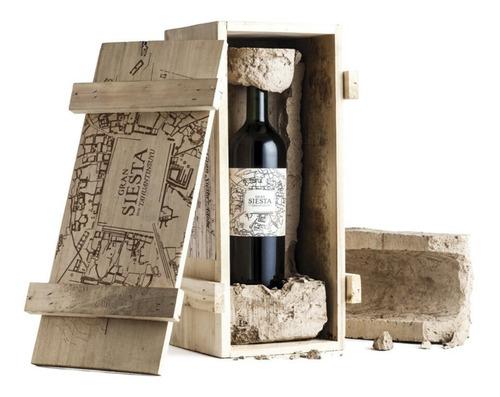 gran siesta adobe ernesto catena cofre de madera 2013